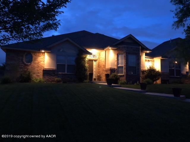 7404 Limestone Dr, Amarillo, TX 79119 (#19-3552) :: Elite Real Estate Group