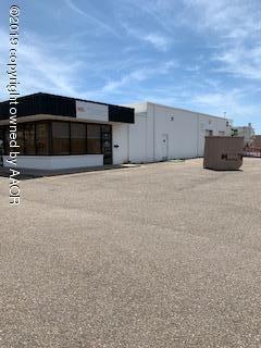2401 Hobbs Rd, Amarillo, TX 79109 (#19-3601) :: Lyons Realty