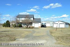 8300 Norahs Ln, Amarillo, TX 79119 (#19-3751) :: Elite Real Estate Group