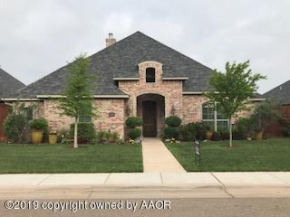 217 Banks Dr, Amarillo, TX 79124 (#19-3760) :: Elite Real Estate Group