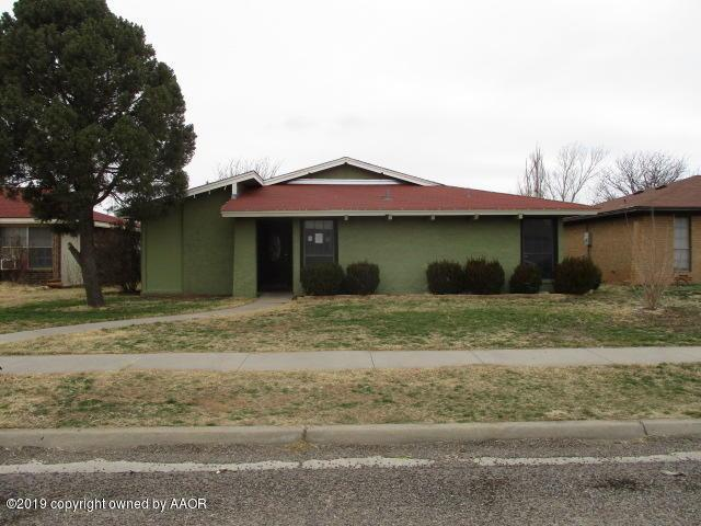 3216 Vernon St, Amarillo, TX 79103 (#19-3791) :: Elite Real Estate Group