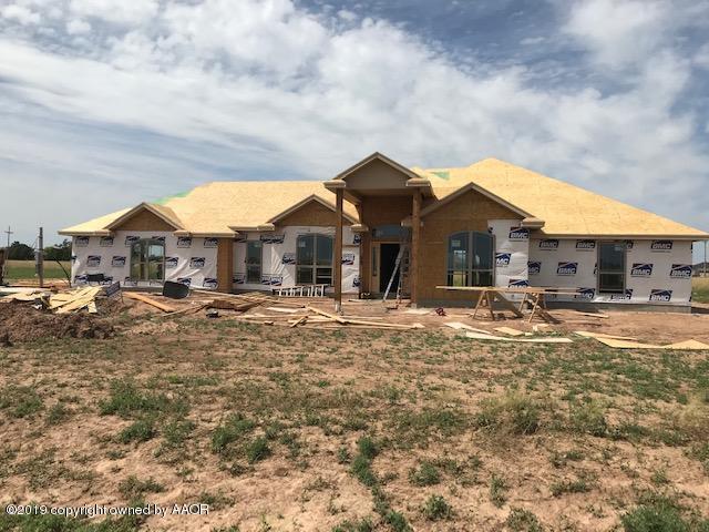 8350 Matilda Lane, Amarillo, TX 79119 (#19-3826) :: Big Texas Real Estate Group