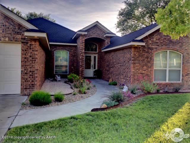 2 Jynteewood Cir, Canyon, TX 79015 (#19-3873) :: Lyons Realty