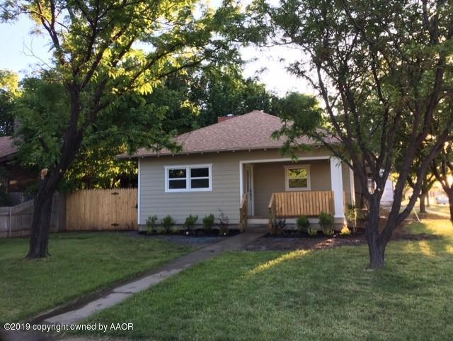 1600 Taylor St, Amarillo, TX 79102 (#19-3897) :: Lyons Realty
