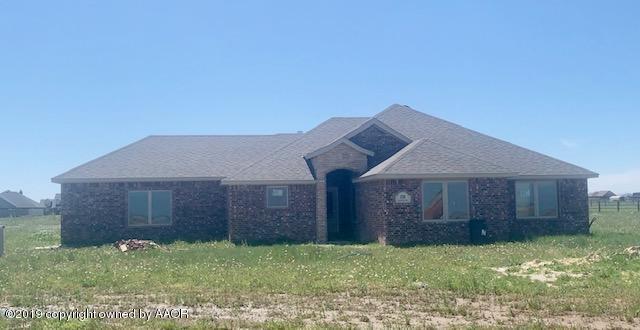 5700 Blessen Rd, Bushland, TX  (#19-4053) :: Keller Williams Realty