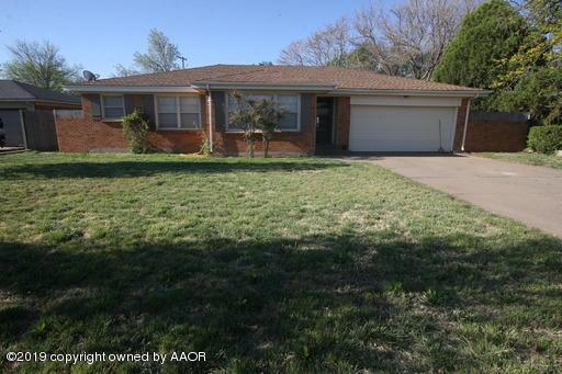 4305 Olsen Blvd, Amarillo, TX 79106 (#19-4383) :: Elite Real Estate Group