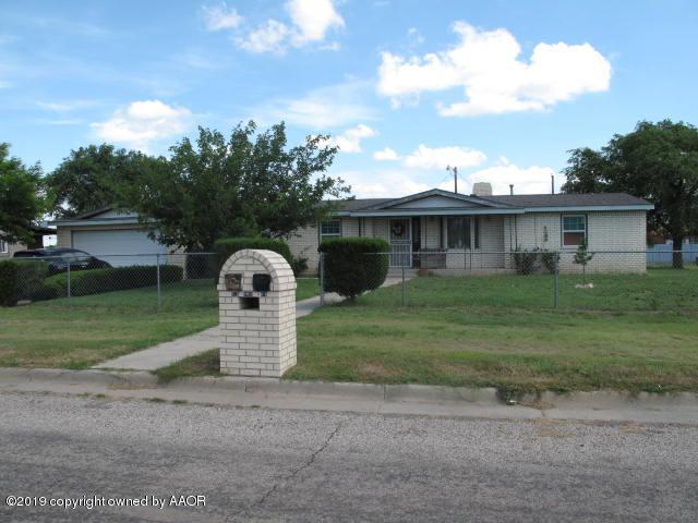 2616 10TH Ave, Amarillo, TX 79107 (#19-4600) :: Elite Real Estate Group