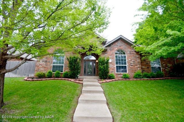 7905 Pilgrim Dr, Amarillo, TX 79119 (#19-4623) :: Big Texas Real Estate Group