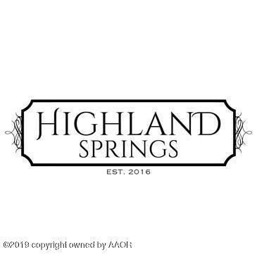 9301 Barton Springs Dr, Amarillo, TX 79119 (#19-4762) :: Elite Real Estate Group