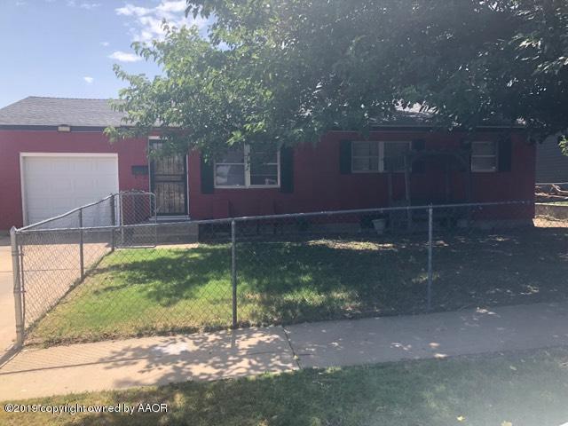 2828 Magnolia St, Amarillo, TX 79107 (#19-499) :: Lyons Realty