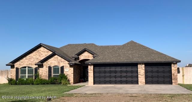 8001 Cpt Woodrow Call Trl, Amarillo, TX 79118 (#19-5250) :: Lyons Realty