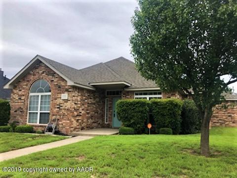 1504 Timothy Ln, Amarillo, TX 79118 (#19-5273) :: Elite Real Estate Group