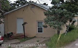 412 Interstate 40, Amarillo, TX 79102 (#19-5454) :: Elite Real Estate Group