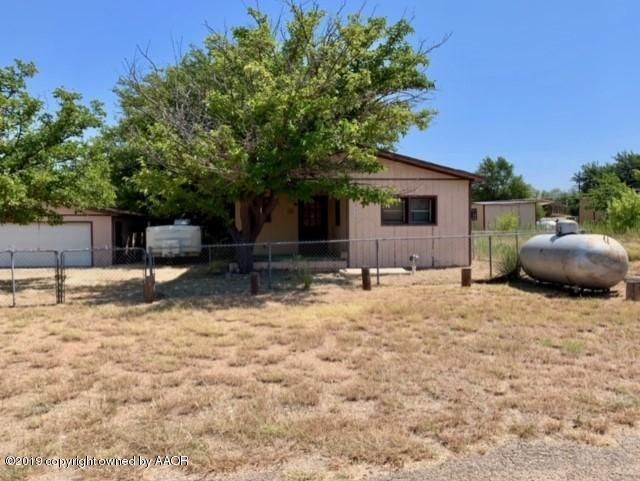 0 Clubhouse Dr., Fritch, TX 79036 (#19-5761) :: Elite Real Estate Group