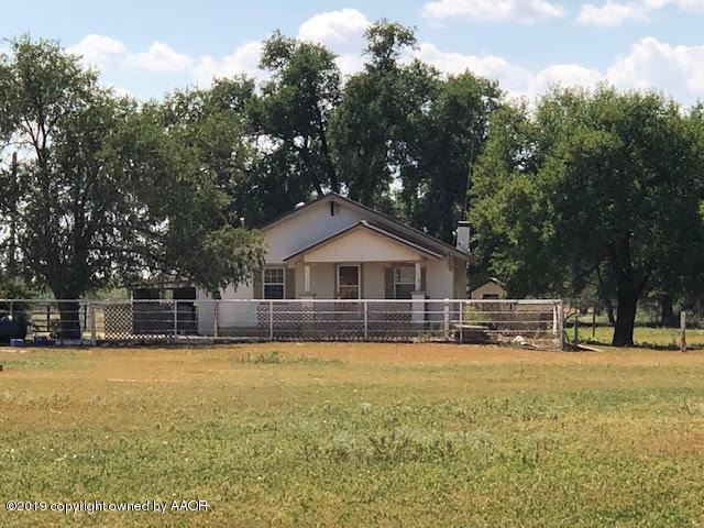 101 Shoebar St, Lakeview, TX 79239 (#19-5793) :: Lyons Realty