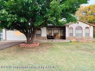 209 Hurley, Claude, TX 79019 (#19-6739) :: Lyons Realty