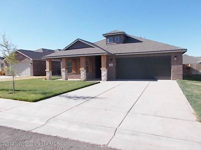 9000 Witmer Ct, Amarillo, TX 79119 (#19-6767) :: Live Simply Real Estate Group