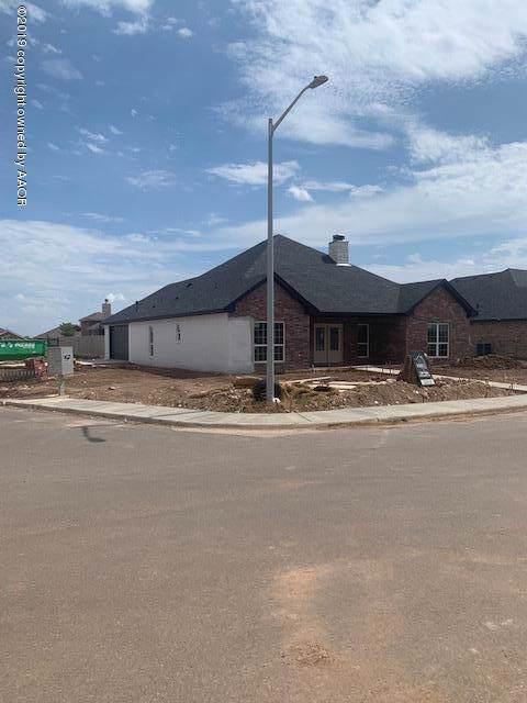 13 Living Way Ln, Canyon, TX 79015 (#19-6806) :: Lyons Realty
