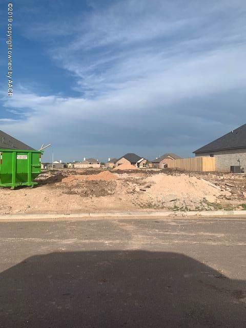 21 Grace Wood Ln, Canyon, TX 79015 (#19-6807) :: Elite Real Estate Group