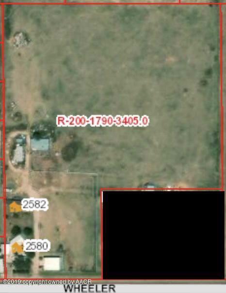 2580 Wheeler Rd, Amarillo, TX 79118 (#19-6891) :: Live Simply Real Estate Group