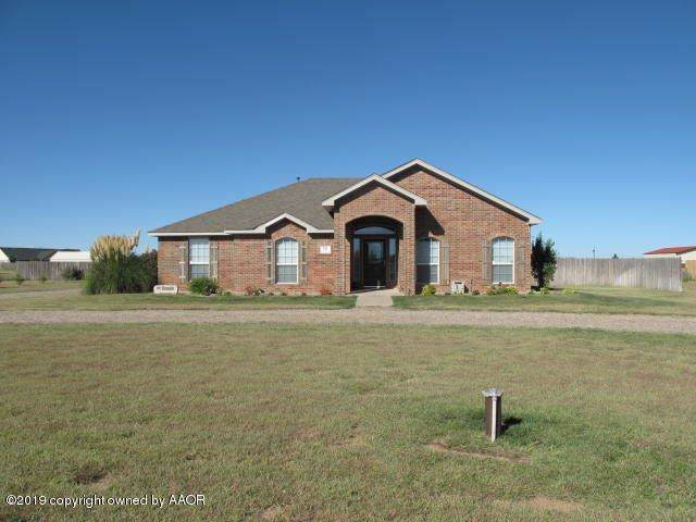 351 Lantana Rd, Amarillo, TX 79124 (#19-7022) :: Elite Real Estate Group