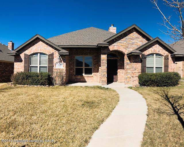 7412 Southbend Dr, Amarillo, TX 79119 (#19-7150) :: Live Simply Real Estate Group