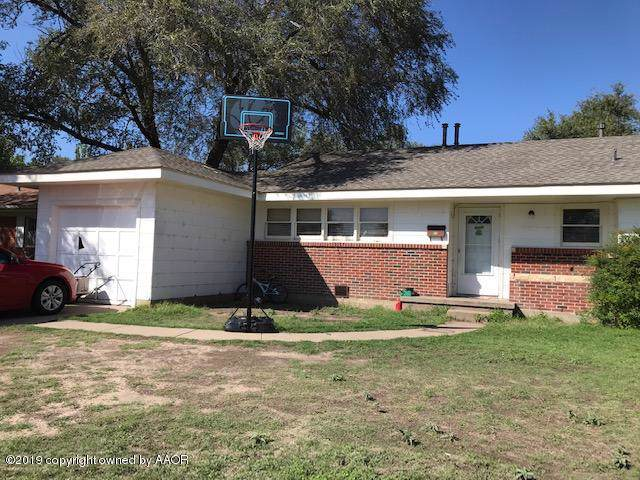 2417 11TH Ave, Canyon, TX 79015 (#19-7227) :: Lyons Realty