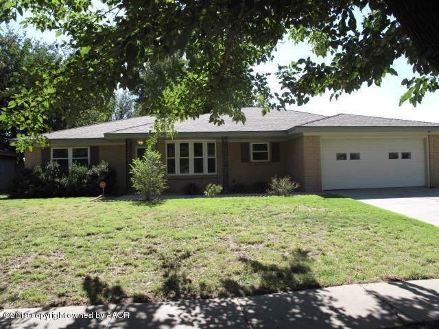 5327 Fulton Dr, Amarillo, TX 79109 (#19-7287) :: Lyons Realty