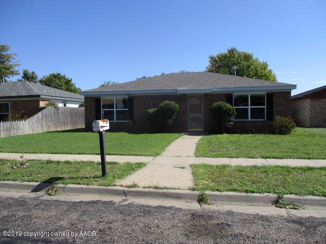 3209 Vernon St, Amarillo, TX 79103 (#19-7319) :: Lyons Realty