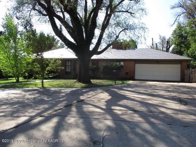 4409 Ih 40, Amarillo, TX 79106 (#19-7349) :: Lyons Realty