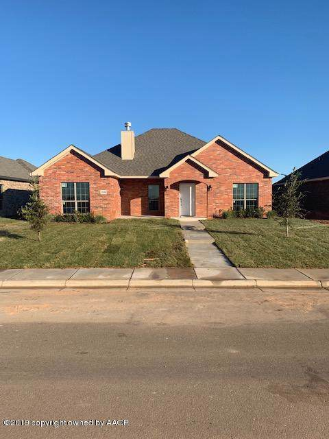 9308 Heritage Hills Pkwy, Amarillo, TX 79119 (#19-7373) :: Lyons Realty