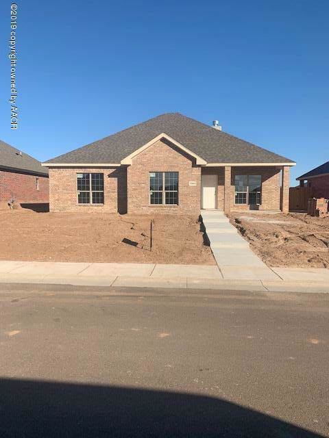9504 Sydney Dr, Amarillo, TX 79119 (#19-7374) :: Elite Real Estate Group