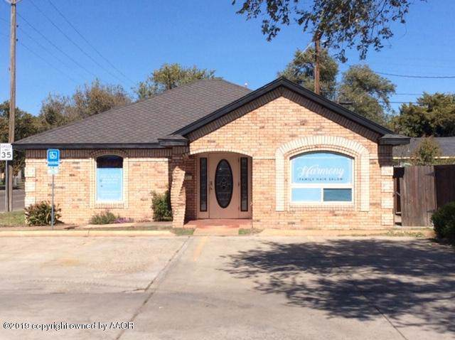 1000 Grand St, Amarillo, TX 79107 (#19-7458) :: Lyons Realty