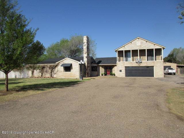 1944 Bellaire St, Amarillo, TX 79106 (#19-7517) :: Lyons Realty
