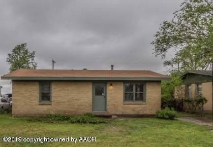 4310 16TH Ave, Amarillo, TX 79104 (#19-7547) :: Elite Real Estate Group