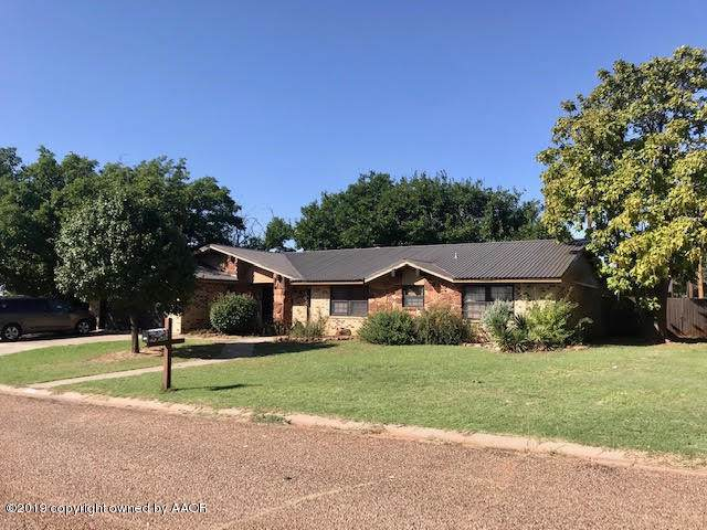 110 Adeeba Lane, Childress, TX 79201 (#19-7576) :: Live Simply Real Estate Group