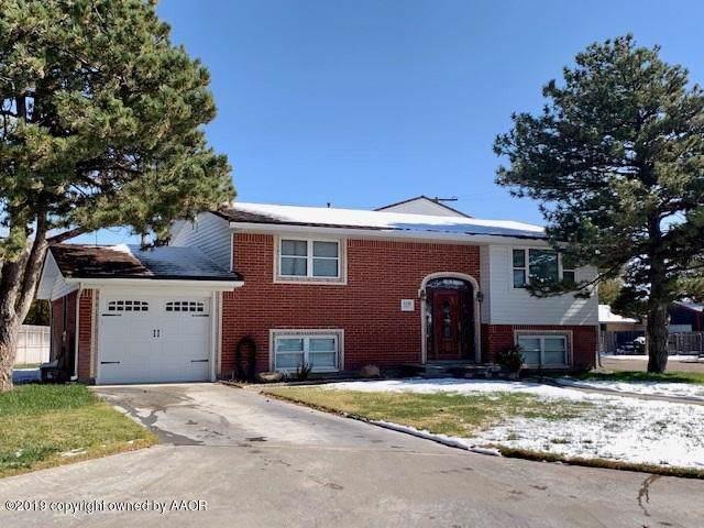 1121 Bernice St, Spearman, TX 79081 (#19-7592) :: Lyons Realty