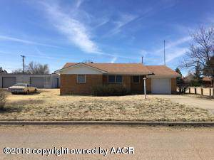 300 Hoyne Ave, Fritch, TX 79036 (#19-7595) :: Live Simply Real Estate Group