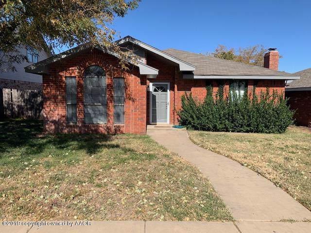 6708 Diamond Ct, Amarillo, TX 79124 (#19-7622) :: Elite Real Estate Group