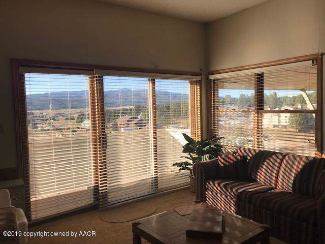 302 28 Aspen St, Angel Fire, NM 87710 (#19-7683) :: Live Simply Real Estate Group