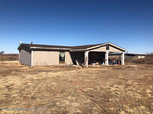 25301 Knob Hill Rd, Amarillo, TX 79124 (#19-7975) :: Elite Real Estate Group
