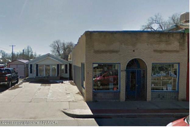 3119 6th Ave, Amarillo, TX 79106 (#19-8094) :: Keller Williams Realty