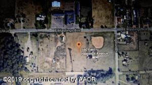 560 E Hastings Ave, Amarillo, TX 79108 (#19-81) :: Big Texas Real Estate Group
