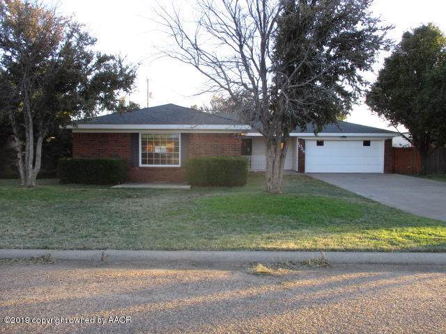 1028 Plains Dr, Fritch, TX 79036 (#19-8109) :: Live Simply Real Estate Group