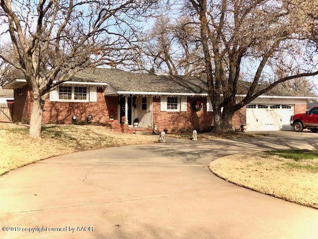 4224 Erik Ave, Amarillo, TX 79106 (#19-8240) :: Lyons Realty