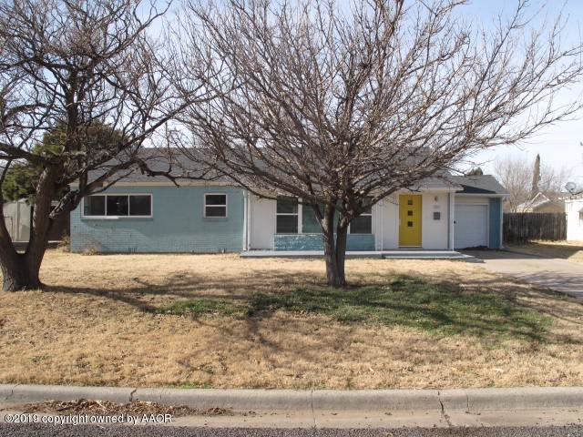 1110 Beverly Dr, Amarillo, TX 79106 (#19-8244) :: Lyons Realty