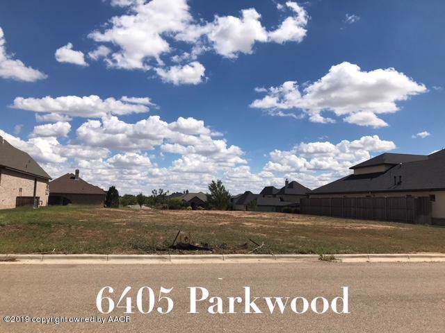 6405 Parkwood Pl, Amarillo, TX 79119 (#19-8270) :: Lyons Realty