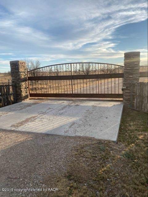0 Rm 1061 (Tascosa), Amarillo, TX 79124 (#19-8400) :: Elite Real Estate Group