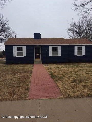 1801 Mustang St, Amarillo, TX 79106 (#19-8428) :: Lyons Realty