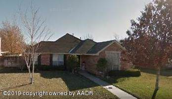 5831 Andover Dr, Amarillo, TX 79109 (#19-8474) :: Live Simply Real Estate Group